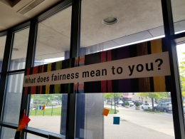 What Does Fairness Mean To You?